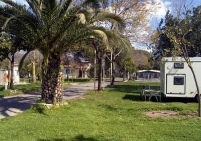 Campeggio Almoetia